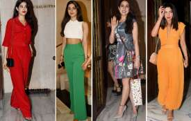 Manish Malhotra Party- Khabar IndiaTV