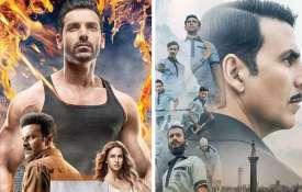 Satyamev jayte vs Gold- Khabar IndiaTV
