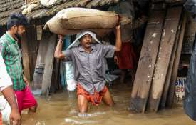 Odisha urges to assist 130 stranded labourers in flood-hit Kerala | PTI Representational- Khabar IndiaTV