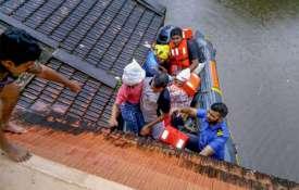 Kerala Floods | PTI- Khabar IndiaTV