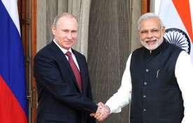 रूस के राष्ट्रपति...- Khabar IndiaTV