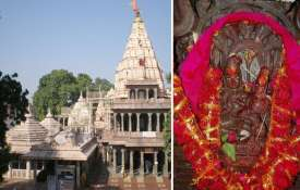 nagchandreshwar temple ujjain - Khabar IndiaTV
