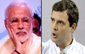Rahul gandhi dares pm modi to debate on...- Khabar IndiaTV