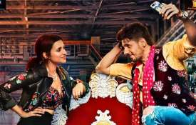 Jabariya Jodi first poster out- Khabar IndiaTV