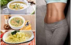 Weight loss Soup- Khabar IndiaTV