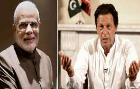 pm modi and imran khan- Khabar IndiaTV