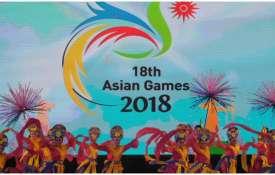 एशियन गेम्स...- Khabar IndiaTV