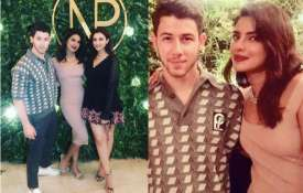 priyanka chopra and nick...- Khabar IndiaTV
