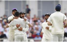 India vs England, 3rd Test- Khabar IndiaTV