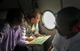 <p>Union Home Minister Rajnath Singh...- Khabar IndiaTV