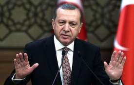 If they have dollar, we have our Allah, says Recep Tayyip Erdogan | AP- Khabar IndiaTV