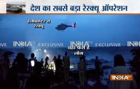 Shivpuri Rescue Operation- Khabar IndiaTV