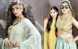 सपना चौधरी- Khabar IndiaTV