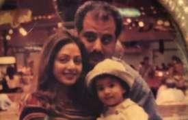 Sridevi, Boney Kapoor, Janhvi kapoor- Khabar IndiaTV