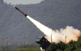 चीनी सैन्य विस्तार को टक्कर देने के लिए ताइवान ने अपनी मिसाइलों में किया सुधार- Khabar IndiaTV