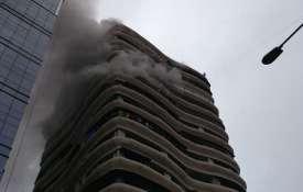 mumbai fire- Khabar IndiaTV