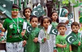 <p>Pakistan celebrates Independence...- Khabar IndiaTV