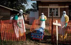 Ebola death toll in DR Congo rises to...- Khabar IndiaTV