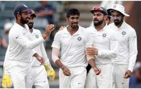 भारतीय टीम Photo: Getty...- Khabar IndiaTV