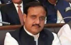 Usman Buzdar elected chief minister of Pakistan's Punjab province | Facebook- Khabar IndiaTV