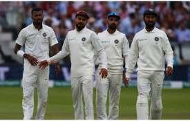 <p>भारतीय टीम।...- Khabar IndiaTV