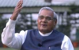 Atal Bihari Vajpayee- Khabar IndiaTV