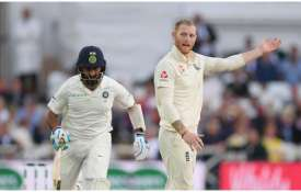 India vs England, 3rd Test- India TV