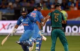 India vs Pakistan: भारत ने 24 घंटों के अंदर जीता दूसरा मुकाबला, पाकिस्तान को 8 विकेट से रौंदा- India TV