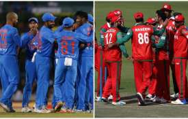 India will face Hong Kong in opening match- India TV