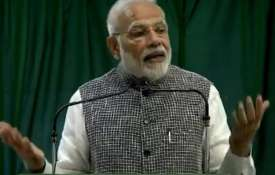 Narendra Modi, IndoreM Dawoodi Bohra community mosque- India TV