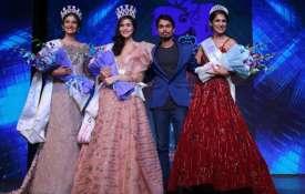 Miss India Earth- India TV
