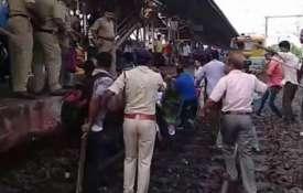 बीजेपी का बंगाल बंद आज, आसनसोल में पुलिस का लाठीचार्ज- India TV
