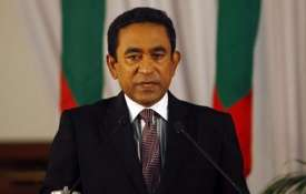 Yameen resists freeing Maldives political prisoners, says Opposition | AP- India TV