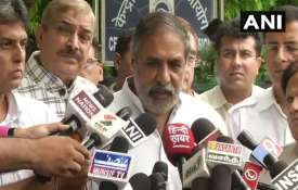 anand sharma- India TV