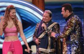 Anup Jalota, Jasleen Matharu, Salman Khan- India TV