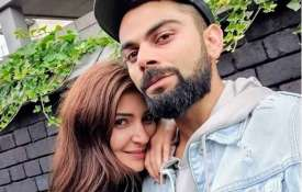 Virat Anushka- India TV