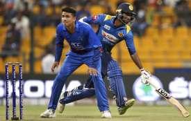 लाइव क्रिकेट स्कोर, श्रीलंका बनाम अफगानिस्तान, तीसरा मैच एशिया कप 2018- India TV