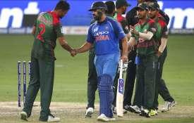 World Cup, भारत बनाम बांग्लादेश अभ्यास मैच: आत्मविश्वास हासिल करने उतरेगी भारतीय टीम- India TV