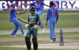 भारत ने पाकिस्तान को 9...- India TV