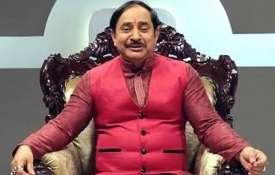 आशु गुरुजी ऊर्फ आसिफ खान को दिल्ली पुलिस ने किया गिरफ्तार, कर रही है पूछताछ- India TV