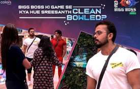 Bigg Boss 12 Day 3 Live Updates- India TV
