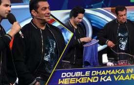 Bigg Boss 12 Weekend Ka Vaar Live Updates- India TV