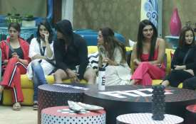 Bigg Boss Day 8 Live Updates- India TV