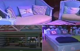 Before Bigg Boss 12 leaked pictures- India TV