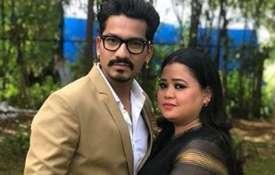 Bharti Singh and Haarsh Limbachiyaa- India TV