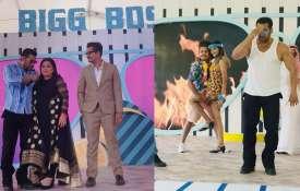 Bigg Boss 12- India TV