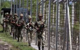 Pakistan troops slit BSF jawan's throat; high alert sounded along border- India TV
