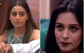 Bigg Boss 12 Weekend Ka Vaar Live Updates- India TV