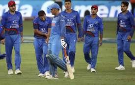 664 दिन बाद कप्तान बने एमएस धोनी हुए फ्लॉप, झुकी नजरों के साथ लौटे पवेलियन- India TV