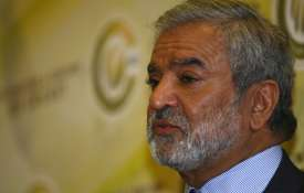 Ehsan Mani- India TV